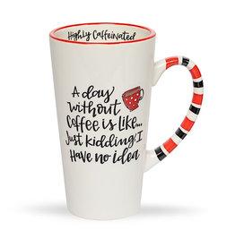 Brownlow Gifts Sassy Mug