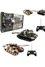 Jupiter Creations Battle Tanks