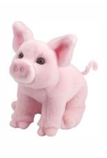 Douglas Toys Betina Pink Pig