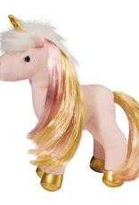Douglas Toys Suki Mini Unicorn