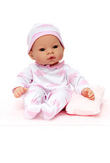 "Madame Alexander 16"" Newborn Pink Cloud"