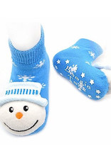 Boogie Toes Boogie Toes Rattle Socks, 0-1 Years