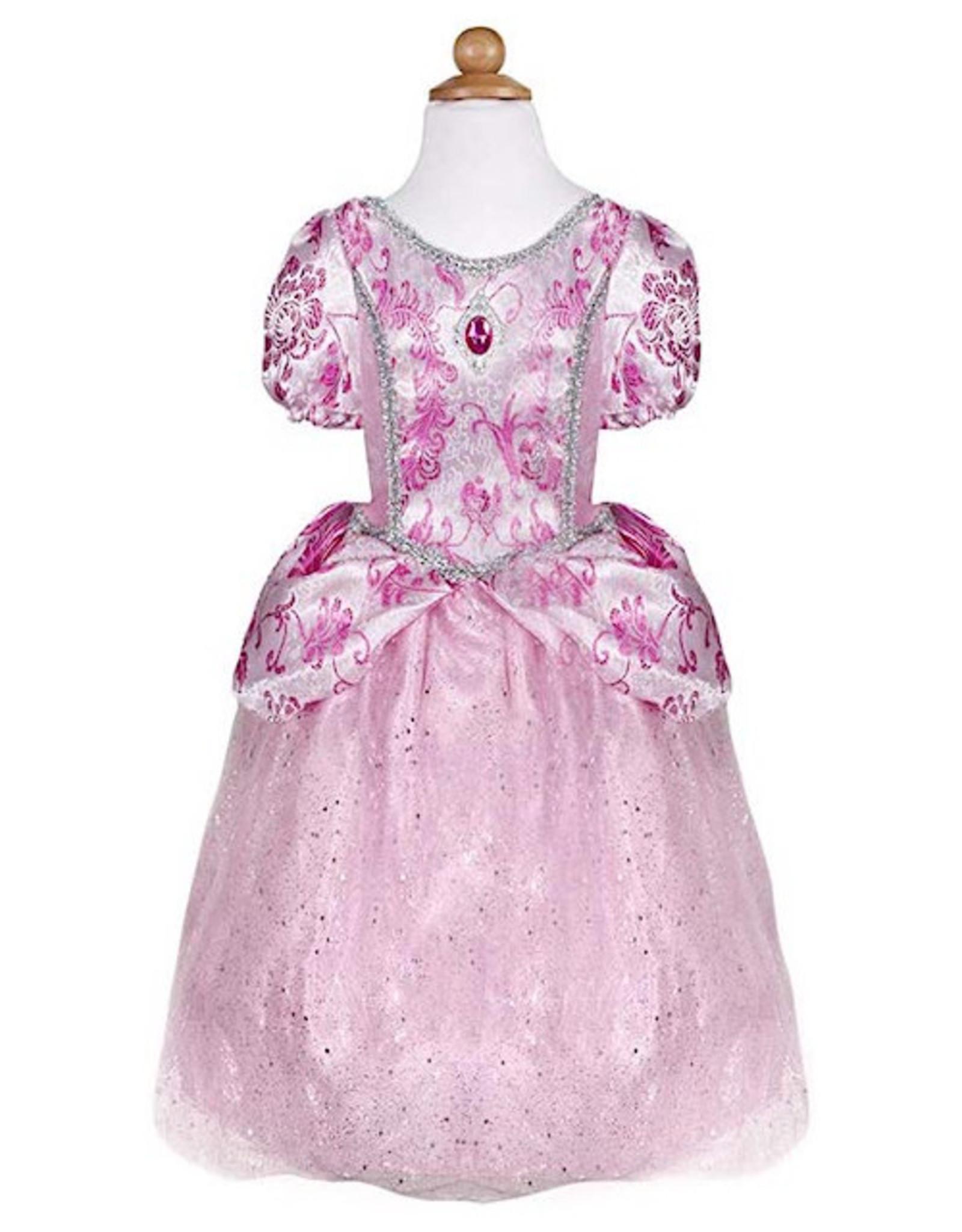 Royal Pretty Princess Dress