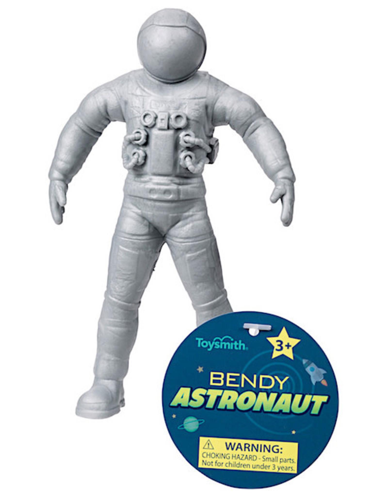 Bendy Astronaut  TT