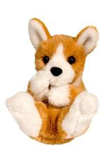 Douglas Toys Lil' Handful Pup