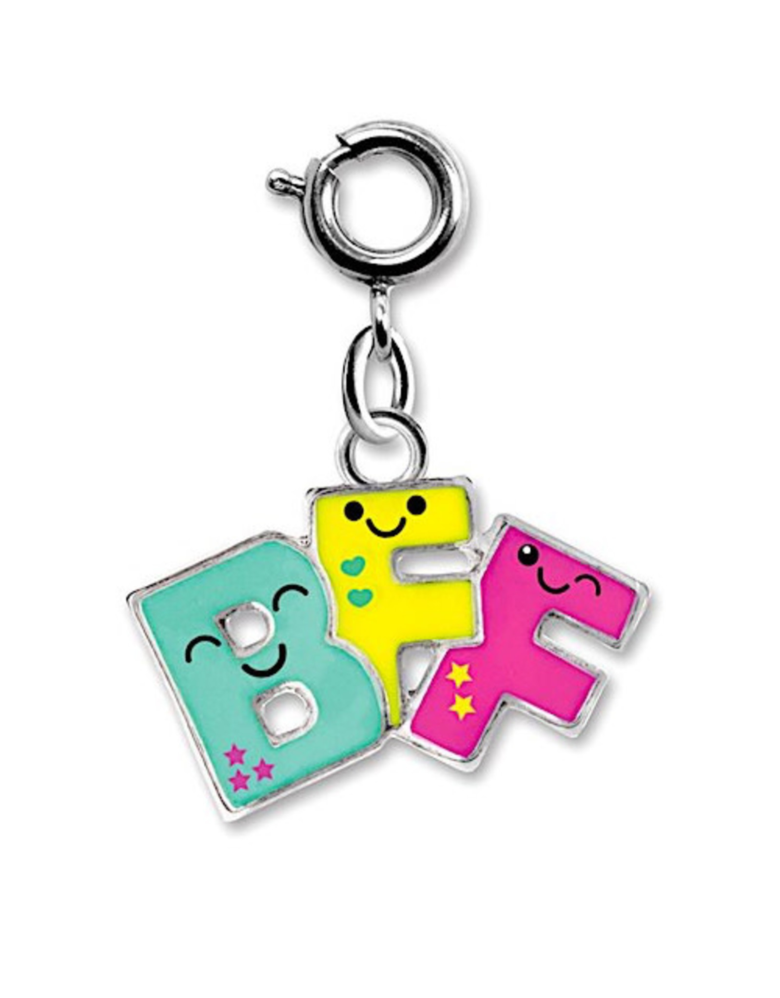 Charm IT Charm It! Friends Sister Charms