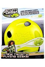 Hog Wild Stunt Disk