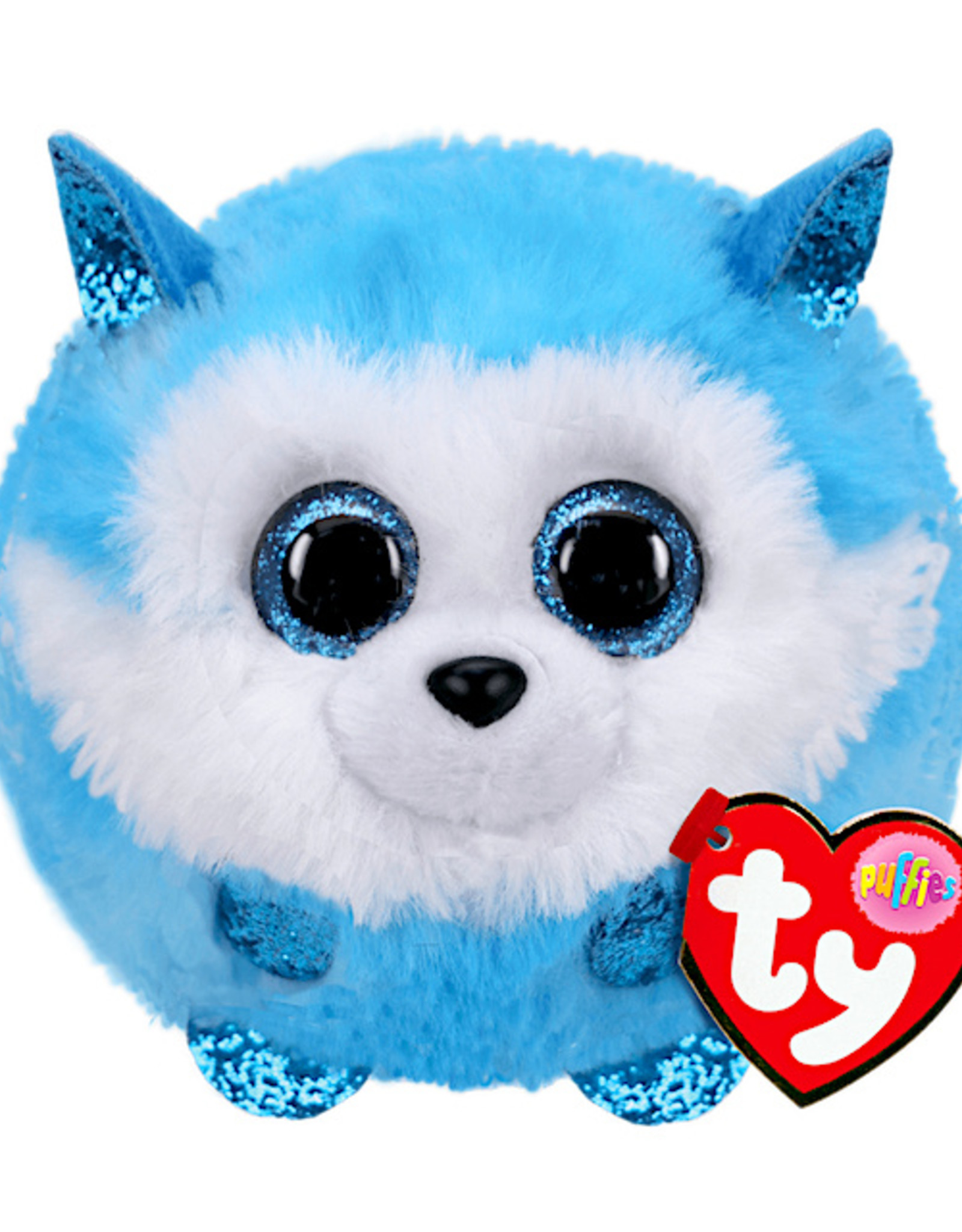 TY Inc. Ty Puffies