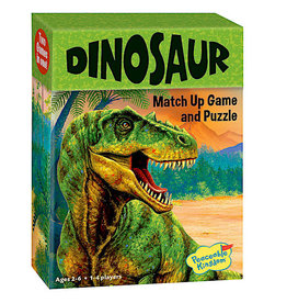 Mindware MATCH UP: DINOSAUR