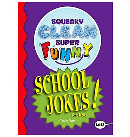 Ingram Publisher Squeaky Clean Super Funny