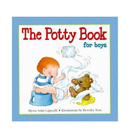 Ingram Publisher The Potty Book for Boys