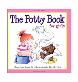 Ingram Publisher The Potty Book for Girls