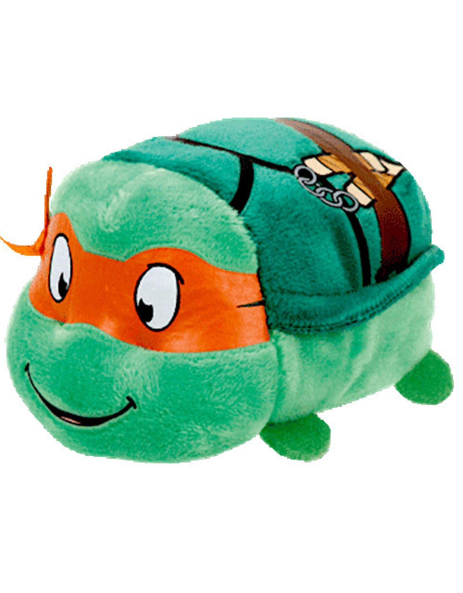 TY Inc. Teeny Ty- Mutant Ninja Turtles