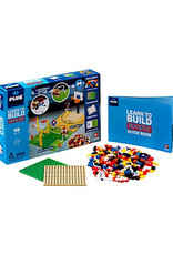 Plus-Plus Learn to Build- Sports