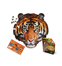 Madd Capp Games I Am Tiger (300pc)