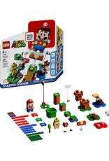 Lego Adventures with Mario Starter Course