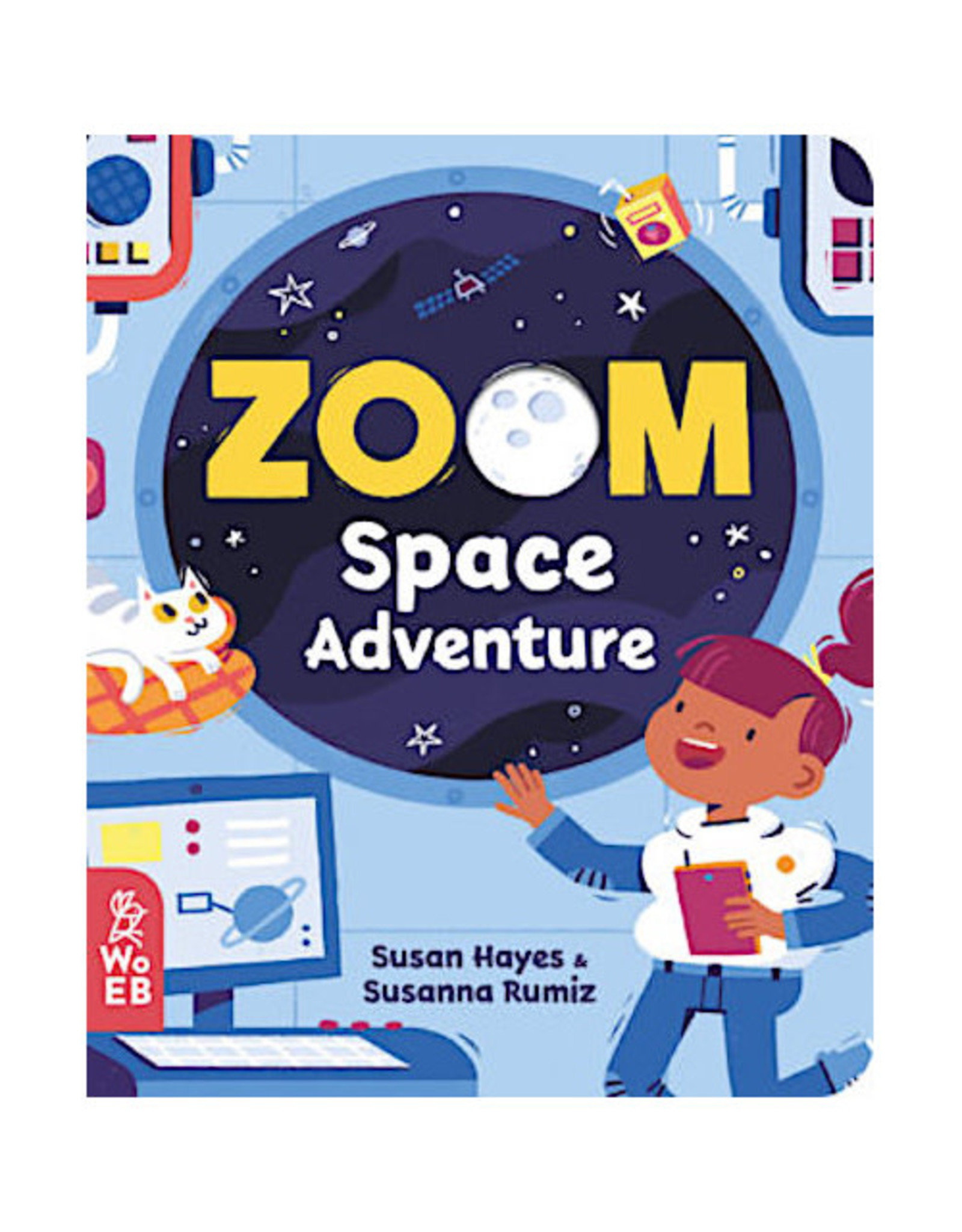 Ingram Publisher Zoom Space Adventure