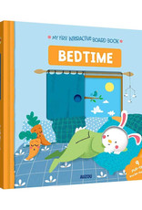 Ingram Publisher My 1st Interactive Book Bedtime