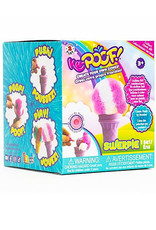 License 2 Play Kapoof Cake and Cones