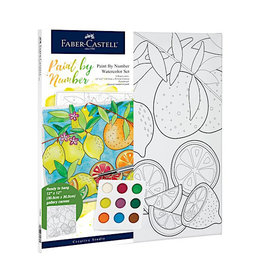 Faber Castell Watercolor Produce