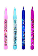Ooly Celestial Stars Glitter Wand Pen