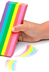 Ooly Jumbo Rainbow Scented Erasers