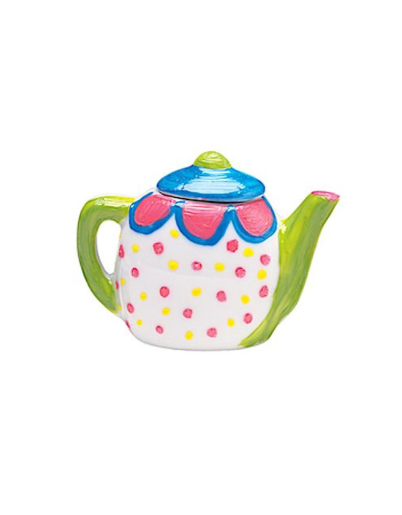 Faber Castell Teeny Tiny Tea Set
