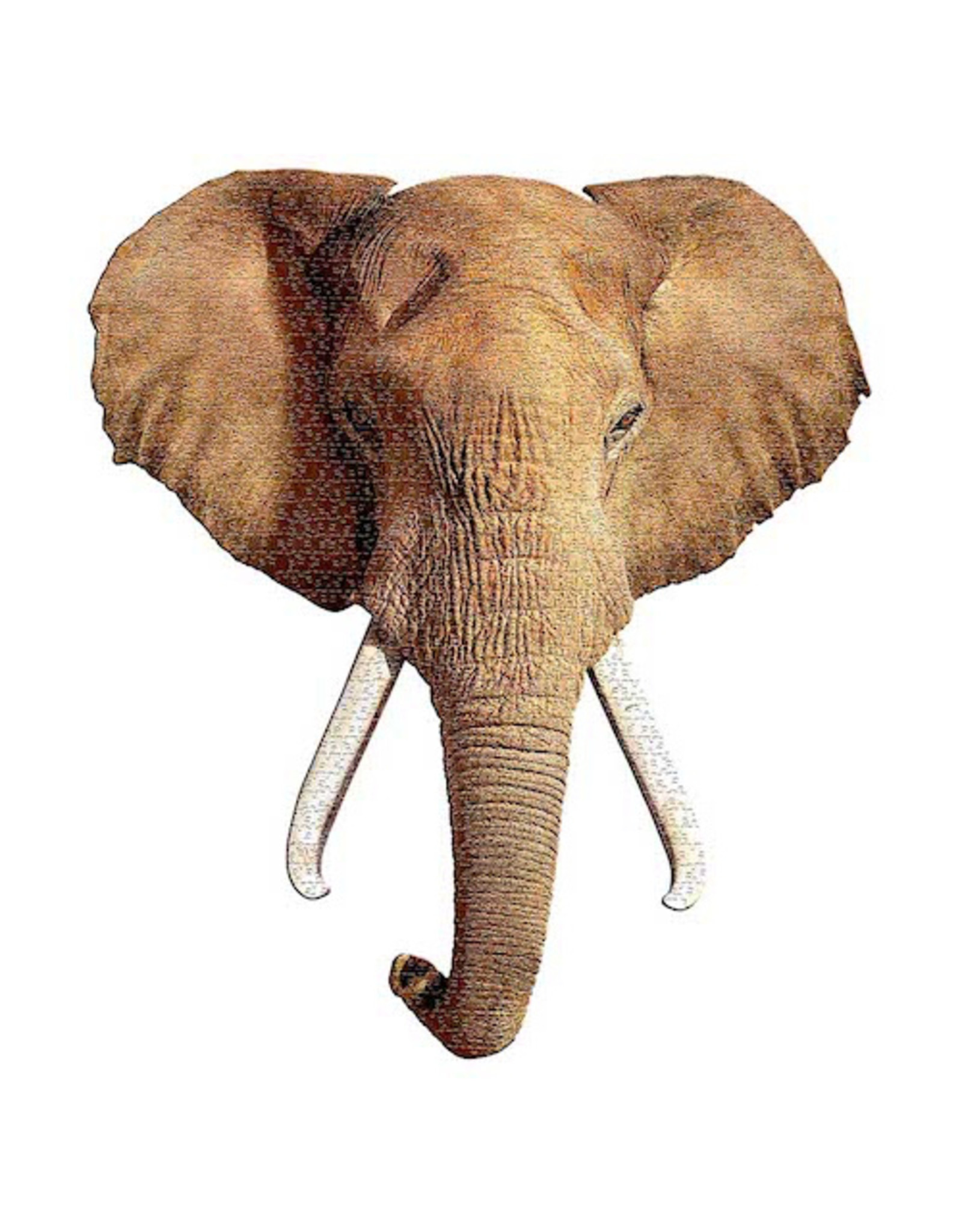 Madd Capp Puzzle - I AM Elephant