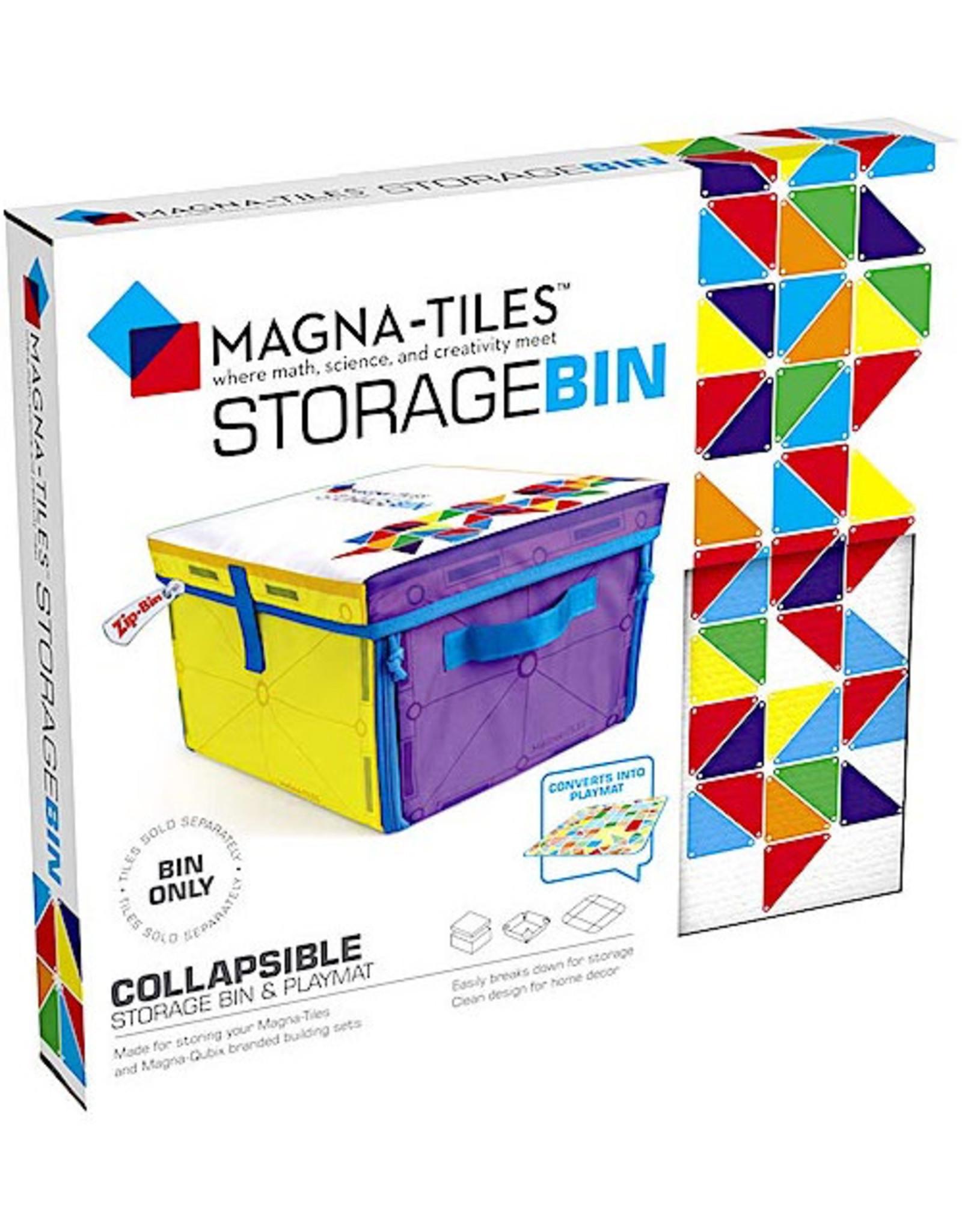 Magna Tiles Magna- Tiles Storage Bin