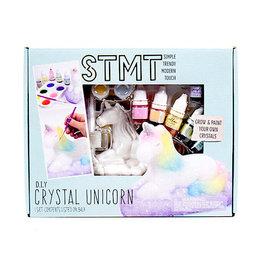 DIY - Crystal Unicorn