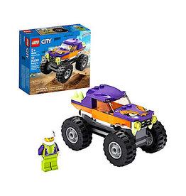 Lego Lego Monster Truck