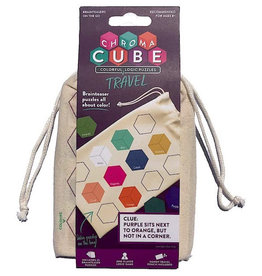 Project Genius Chroma Cube Travel Size
