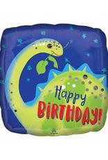 Burton & Burton Birthday Balloon Boy