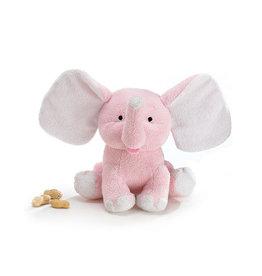 """Burton & Burton Plush Baby Elephant 8"""""""