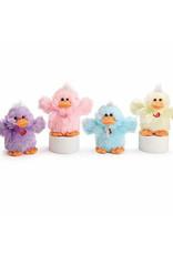 """Burton & Burton Plush Duck Quacking 6"""""""
