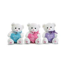 Burton & Burton Plush Sweet Talk Bear
