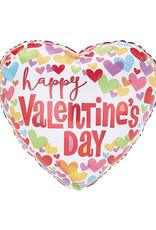 Burton & Burton Valentine Balloons