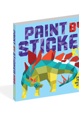 Paint with Stickers Kids