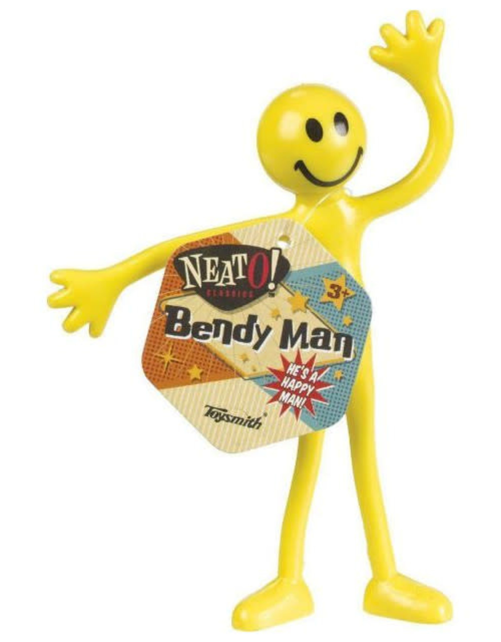 Bendy Man