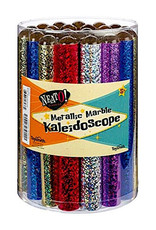 Metallic Marble Kidoscope