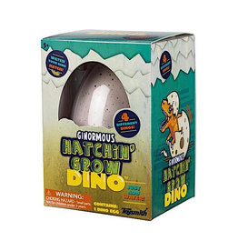 Hatching Grow Dino