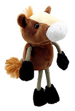 Hachette Books Little Horse: Finger Puppet