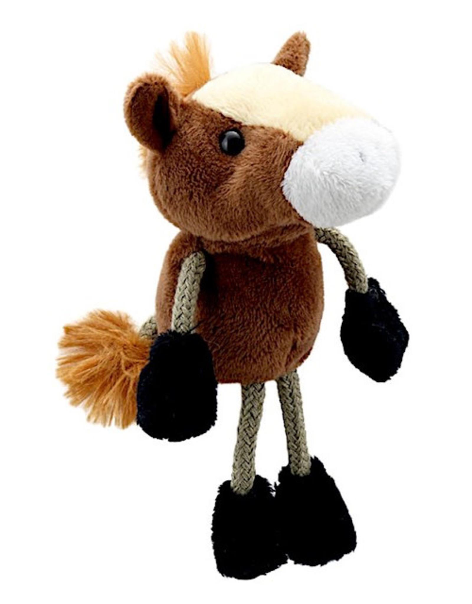 Hachette Books Little Horse: Finger Puppet