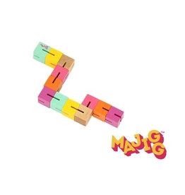 Keycraft Twisty Blocks