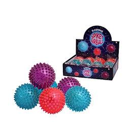 Keycraft Flashing Spikey Air Balls
