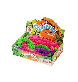 Keycraft Stretchy Centipedes