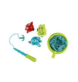 Hape Double Fun Fishing Set