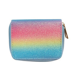 Mila & Rose Glitter Wallet