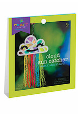 Ann Williams Craft-tastic Cloud Sun Catcher