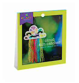 Ann Williams Craft-tastic Cloud Sun Catcher